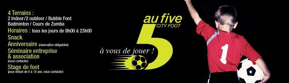 au five